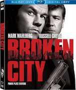 Broken City , Mark Wahlberg