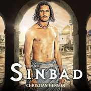 Sinbad (Original Television Soundtrack)