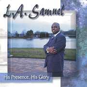His Presence His Glory