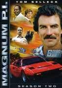 Magnum P.I., Season Two , Alan Fudge