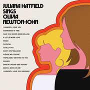 Juliana Hatfield Sings Olivia Newton-john , Juliana Hatfield