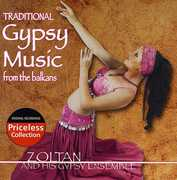 Traditional Gypsy Music from the Balkans