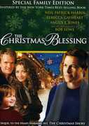 The Christmas Blessing , Angus T. Jones