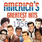 America's Greatest Hits 1958 /  Various