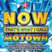 NOW Motown , Various Artists
