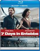 7 Days in Entebbe , Rosamund Pike