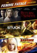 Return To Sender /  Banshee /  Stuck , Rosamund Pike