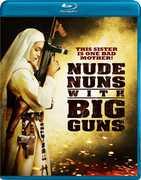 Nude Nuns With Big Guns , Aycil Yeltan