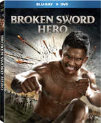 Broken Sword Hero
