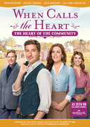 When Calls The Heart: The Heart Of The Community , Lori Loughlin