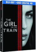 The Girl on the Train , Haley Bennett