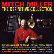 The Definitive Collection , Mitch Miller