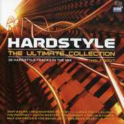 Hardstyle The Ultimate Collection, Vol. 1 2007 [Import]