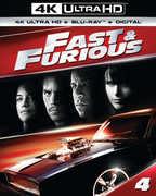 Fast & Furious , Vin Diesel