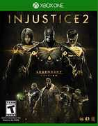 Injustice 2 - Legendary Edition for Xbox One