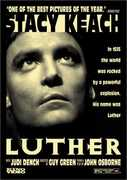 Luther , John Gielgud