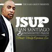 Naro Group Presents Juan Santiago & Uninhibited PR