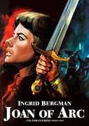 Joan of Arc (70th Anniversary) , Ingrid Bergman