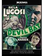 The Devil Bat , Dave O'Brien