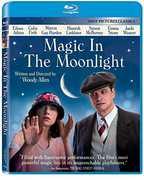 Magic in the Moonlight , Emma Stone