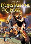 Constantine and the Cross , Cornel Wilde