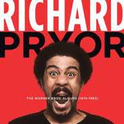 The Warner Bros Albums 1974-1983 , Richard Pryor
