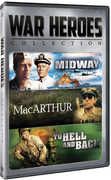 War Heroes Collection , Macarthur