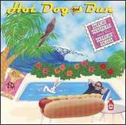 Hot Dog & Bun