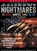 Nightmares in Red, White and Blue , Lance Henriksen