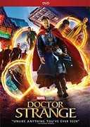 Doctor Strange (Marvel) , Benedict Cumberbatch
