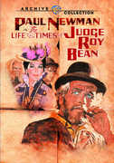 The Life and Times of Judge Roy Bean , Alfred G. Bosnos