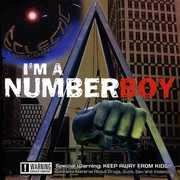 I'm a Number Boy