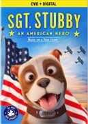 SGT Stubby: An American Hero , Helena Bonham Carter