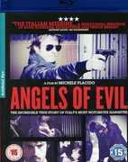 Angels of Evil [Import] , Francesco Scianna