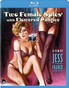 Two Female Spies With Flowered Panties , Lina Romay