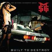 Built to Destroy , Michael Schenker