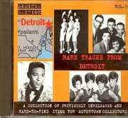 Detroit Rare Tracks From, Vol. 5