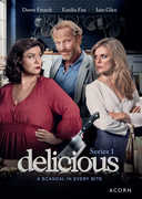 Delicious: Series 1 , Dawn French