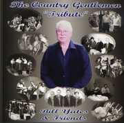 Country Gentlemen Tribute