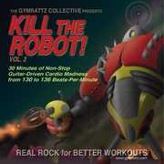 Kill the Robot! 2