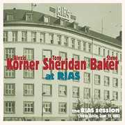 Rias Session: Live Berlin June 1981 [Import]