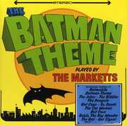 The Batman Theme