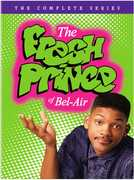 The Fresh Prince of Bel-Air: The Complete Series , Alfonso Ribeiro