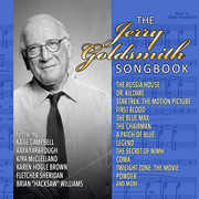 The Jerry Goldsmith Songbook