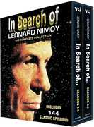 In Search Of... With Leonard Nimoy - The Complete Collection