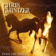 Twice the Animal
