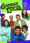 George Lopez Show: The Complete 4th Season , George Lopez