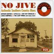 Jive: Authentic Southern Country Blues /  Various [Import]