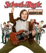 School of Rock , Jack Black