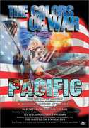 Colors Of War - The Pacific [Documentary] , Walter Huston